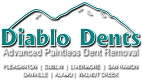 Diablo Dents, Paintless Dent Repair Pleasanton